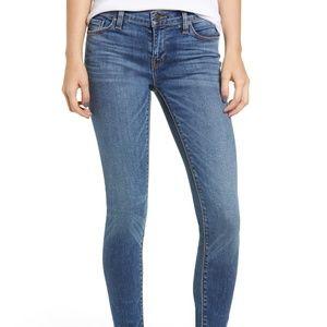 NWOT Hudson Krista Super Skinny Jeans